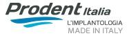 logo Prodent Italia